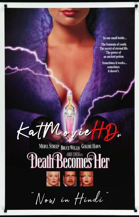 Death Becomes Her (1992) Hindi Dubbed (ORG) [Dual Audio] WEB-DL 1080p 720p 480p HD [Full Movie]