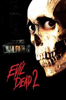 Evil Dead II (1987) [Dual Audio] [Hindi Dubbed (ORG) English] BluRay 1080p 720p 480p HD