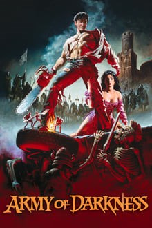Evil Dead 3 Army of Darkness (1992) [Dual Audio] [Hindi Dubbed (ORG) English] BRRip 1080p 720p 480p HD [Full Movie]