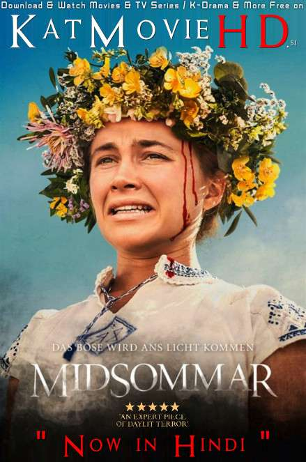 [18+] Midsommar (2019) Hindi Dubbed (ORG) [Dual Audio] WEB-DL 1080p 720p 480p HD [Full Movie]