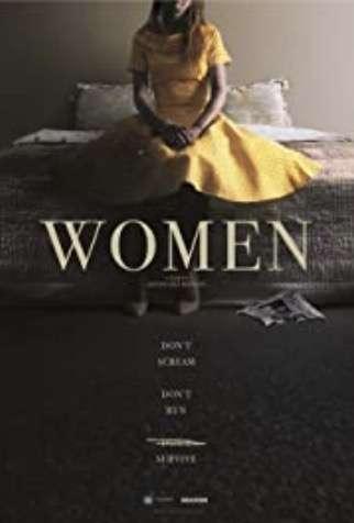Women (2021) WebRip 720p Dual Audio [Hindi (Voice Over) Dubbed + English] [Full Movie]