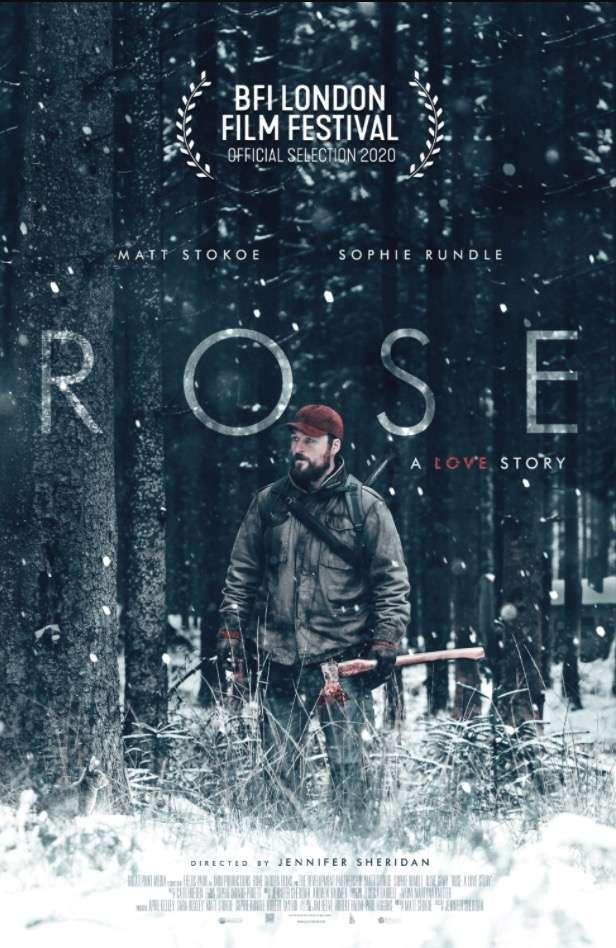 Rose (2020) WebRip 720p Dual Audio [Hindi (Voice Over) Dubbed + English] [Full Movie]