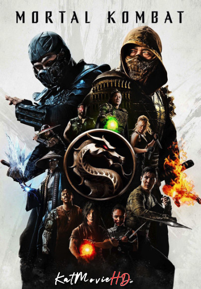 Mortal Kombat (2021) WEB-DL 480p 720p 1080p [HEVC & x264] [English 5.1 DD] Esubs | Full Movie