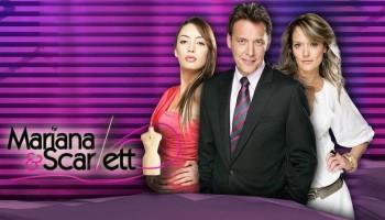 Mariana & Scarlett: Season 1 (Hindi Dubbed) 720p Web-DL [Episodes 1-15 Added ] Colombian TV Series