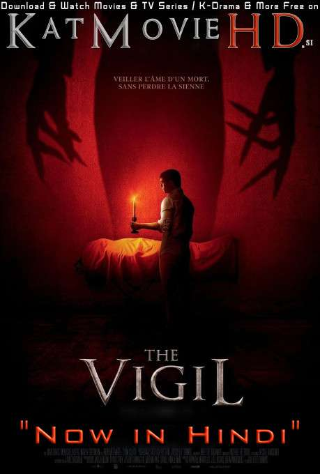 Download The Vigil (2019) BluRay 720p & 480p Dual Audio [Hindi Dub – English] The Vigil Full Movie On Katmoviehd.si