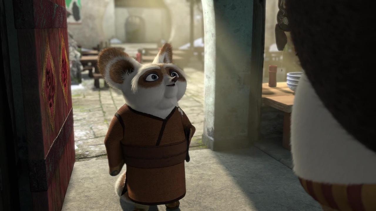 Kung Fu Panda Holiday Filmyzilla
