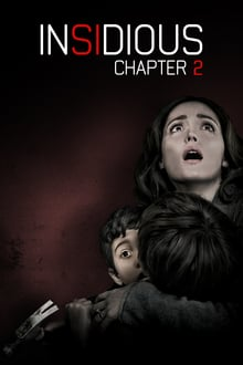 Insidious: Chapter 2 (2013) Dual Audio [Hindi Dubbed (ORG) & English] BluRay 720p / 480p HD [Full Movie]