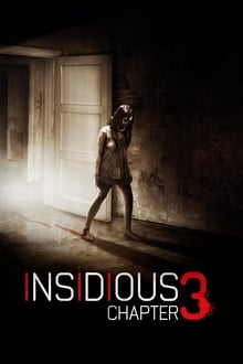 Insidious: Chapter 3 (2015) Web-DL 480p & 720p [English 5.1 DD] ESubs | Full Movie
