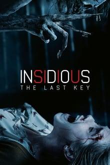 Insidious 4: The Last Key (2018) [Dual Audio] [Hindi Dubbed (ORG) & English] BRRip 720p / 480p HD [Full Movie]