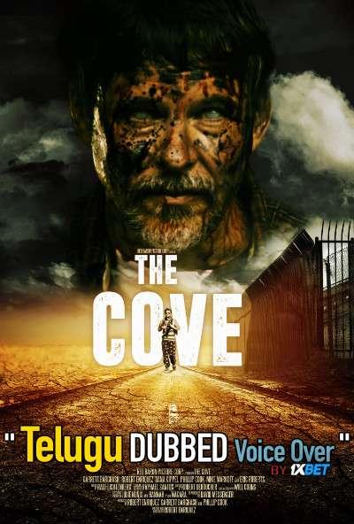 Escape to the Cove (2021) Telugu Dubbed (Voice Over) & English [Dual Audio] WebRip 720p [1XBET]