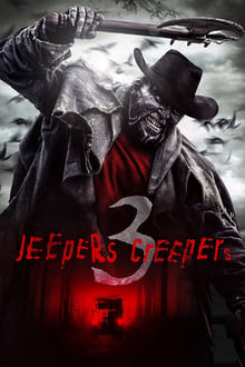 Jeepers Creepers 3 (2017) BluRay 720p 480p HD [English 5.1 DD] Esubs [Full Movie]