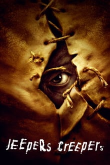 Jeepers Creepers (2001) [Dual Audio] [Hindi Dubbed (ORG) & English] BluRay 720p 480p HD [Full Movie]
