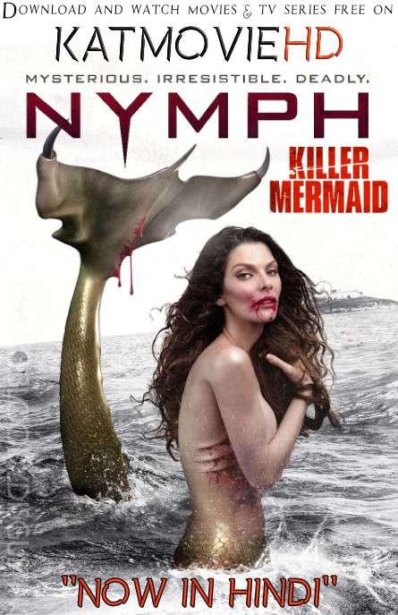 Killer Mermaid (2014) [Dual Audio] [Hindi Dubbed (ORG) & English] BRRip 720p 480p HD [Nymph Full Movie]