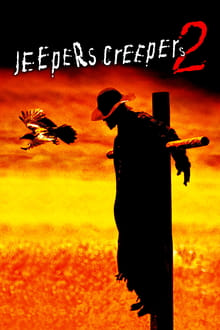 Jeepers Creepers 2 (2003) [Dual Audio] [Hindi Dubbed (ORG) & English] BluRay 720p 480p HD [Full Movie]