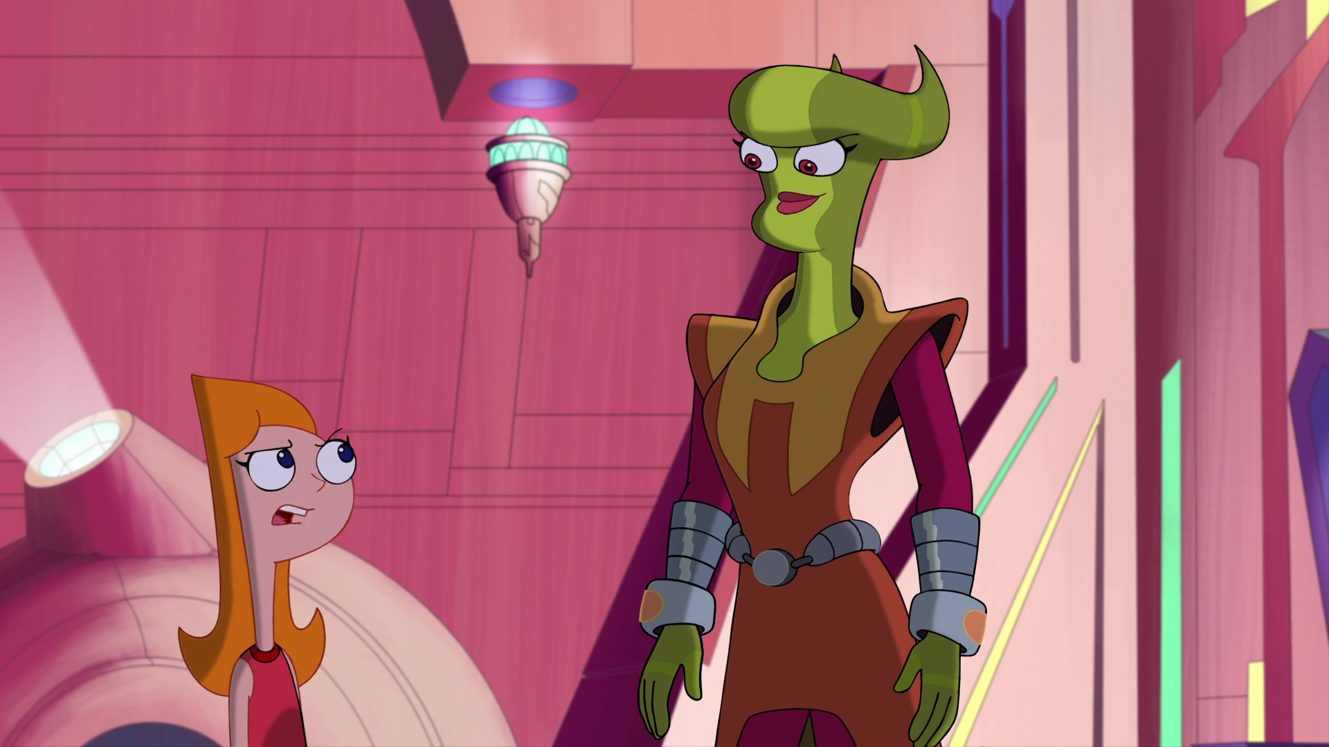 Download Phineas and Ferb The Movie: Candace Against the Universe