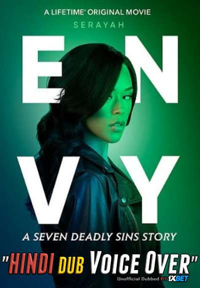 Envy A Seven Deadly Sins Story (2021) Hindi (Voice Over) Dubbed + English [Dual Audio] WebRip 720p [1XBET]