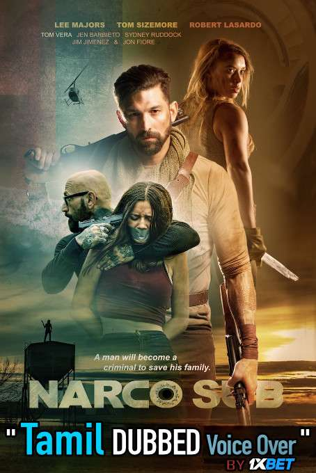 Narco Sub (2021) Tamil Dubbed (Voice Over) & English [Dual Audio] WebRip 720p [1XBET]