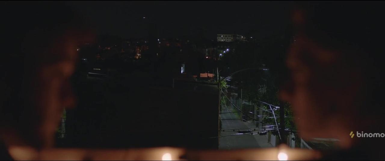 Download Residue (2020) [Hindi Fan Voice Over] (Hindi-English) 720p [800MB]