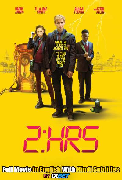 2 Hrs (2018) WebRip 720p Full Movie [In English] With Hindi Subtitles