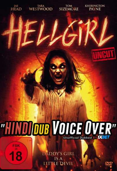 Hellgirl (2019) Hindi (Voice Over) Dubbed + English [Dual Audio] BDRip 720p [1XBET]