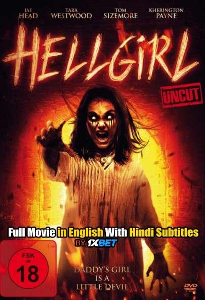 Hellgirl (2019) BDRip 720p Full Movie [In English] With Hindi Subtitles