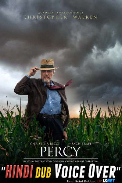 Percy (2020) Hindi (Voice Over) Dubbed+ English [Dual Audio] WebRip 720p [1XBET]