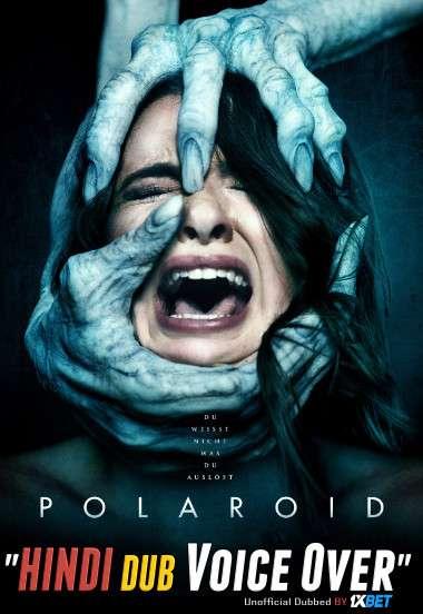 Polaroid (2019) BluRay 720p Dual Audio [Hindi (Voice Over) Dubbed + English] [Full Movie]