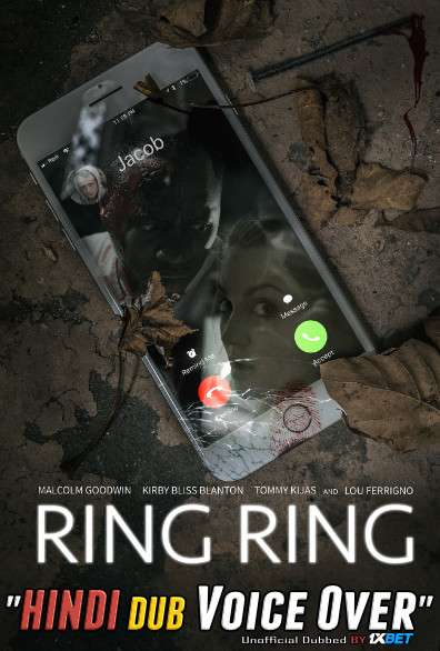Ring Ring (2019) Hindi (Voice Over) Dubbed+ English [Dual Audio] WebRip 720p [1XBET]