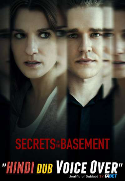 Secrets In The Basement (2020) Hindi (Voice Over) Dubbed + English [Dual Audio] WebRip 720p [1XBET]