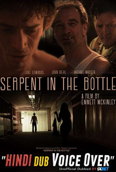 Serpent In The Bottle (2020) WebRip 720p Dual Audio [Hindi (Voice Over) Dubbed + English] [Full Movie]