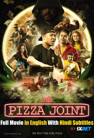 Download The Pizza Joint (2021) WebRip 720p Full Movie [In English] With Hindi Subtitles FREE on 1XCinema.com & KatMovieHD.io