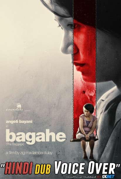 Bagahe (2017) WebRip 720p Dual Audio [Hindi (Voice Over) Dubbed + Tagalog] [Full Movie]