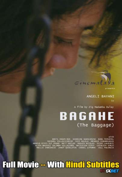 Bagahe (2017) Full Movie [In Tagalog] With Hindi Subtitles | WebRip 720p [1XBET]