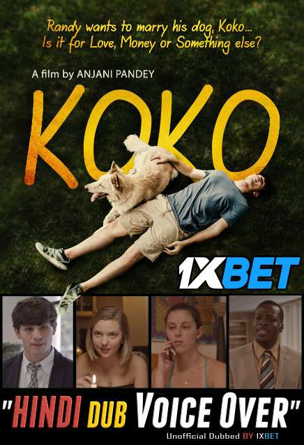 Koko (2021) WebRip 720p Dual Audio [Hindi (Voice Over) Dubbed + English] [Full Movie]
