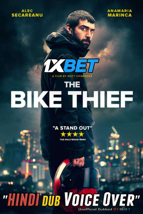 The Bike Thief (2020) Hindi (Voice Over) Dubbed+ English [Dual Audio] WebRip 720p [1XBET]