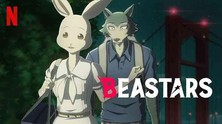 Beastars (Season 1-2) Download [English Subtitles]