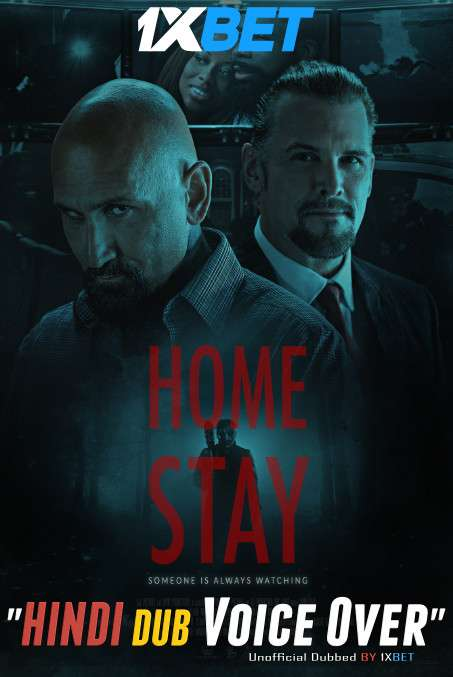 Home Stay (2020) Hindi (Voice Over) Dubbed+ English [Dual Audio] WebRip 720p [1XBET]