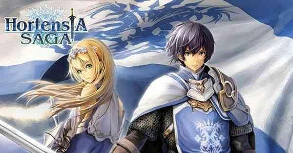 Hortensia Saga Download (Season 01) [English Subtitles]