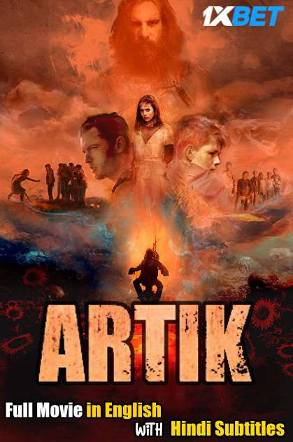 Artik (2019) BluRay 720p Full Movie [In English] With Hindi Subtitles