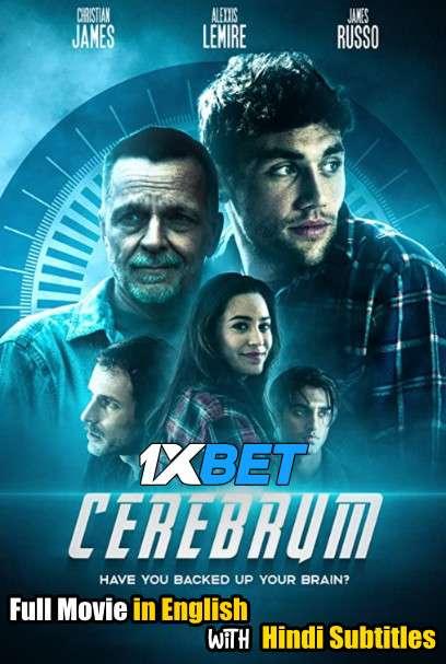 Cerebrum (2021) WebRip 720p Full Movie [In English] With Hindi Subtitles