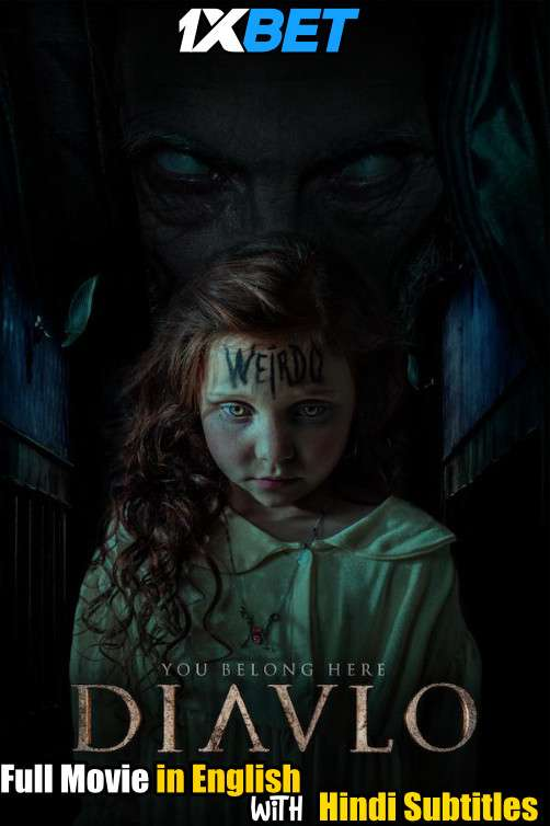 Download Diavlo (2021) WebRip 720p Full Movie [In English] With Hindi Subtitles FREE on 1XCinema.com & KatMovieHD.io
