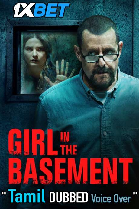 Girl in the Basement (2021) Tamil Dubbed (Voice Over) & English [Dual Audio] WebRip 720p [1XBET]