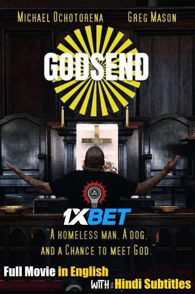 Download Godsend (2021) WebRip 720p Full Movie [In English] With Hindi Subtitles FREE on 1XCinema.com & KatMovieHD.io