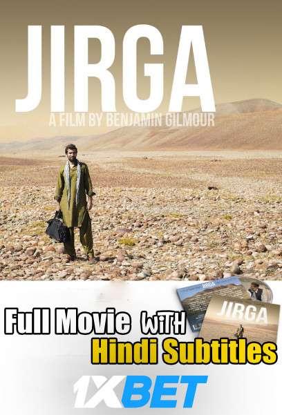 Download Jirga (2018) WebRip 720p Full Movie [In English] With Hindi Subtitles FREE on 1XCinema.com & KatMovieHD.io