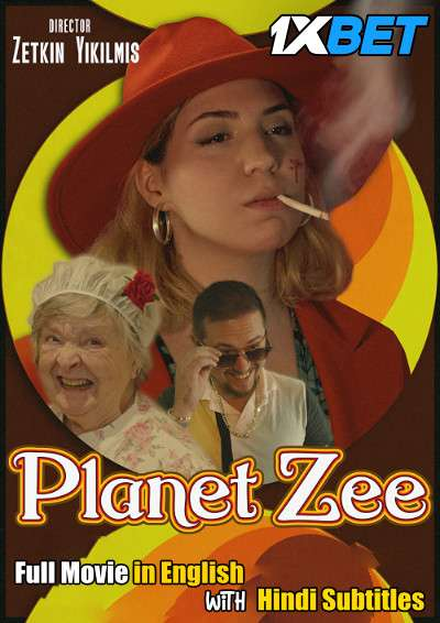 Planet Zee (2021) WebRip 720p Full Movie [In English] With Hindi Subtitles
