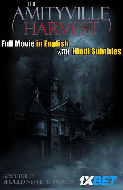 The Amityville Harvest (2020) WebRip 720p Full Movie [In English] With Hindi Subtitles