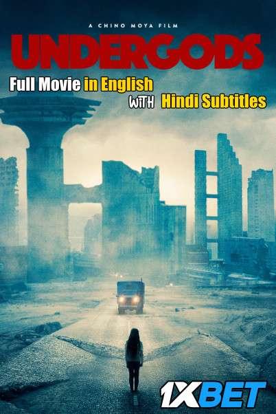 Download Undergods (2020) WebRip 720p Full Movie [In English] With Hindi Subtitles FREE on 1XCinema.com & KatMovieHD.io