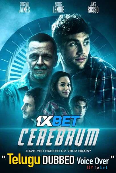 Cerebrum (2021) Telugu Dubbed (Voice Over) & English [Dual Audio] WebRip 720p [1XBET]