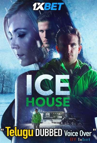 Ice House (2020) Telugu Dubbed (Voice Over) & English [Dual Audio] WebRip 720p [1XBET]