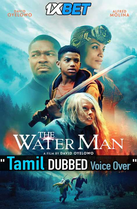 The Water Man (2020) Tamil Dubbed (Voice Over) & English [Dual Audio] WebRip 720p [1XBET]